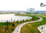 Nhà đất ven đô Hà Nội, điểm sáng mới của các nhà đầu tư bất động sản