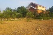 Trục Chính thôn 3 Phú Cát-Quốc Oai cần bán lô diện tích 1059m2 | Đất Nền Hòa Lạc | Tiến Mai DreamLand |