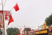 Bán đất xã Hòa Sơn mặt đường QL21 HCM- 1614m2 MT 22m giá rẻ
