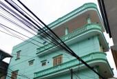 Nhà Ngô Thì Nhậm, Hà Đông, 4 tầng, SĐCC 50 m2, nhà 3 mặt thoáng, ngõ thông ô tô qua, giá 4.1tỷ
