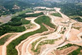 Chính chủ nhờ bán 2 lô đất cạnh UBND xã Tân Vinh, Lương Sơn, Hòa Bình giá rẻ đầu tư