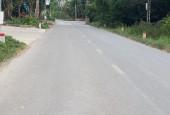 Bán đất xưởng trên trục chính 446 2500m2,2 mặt đường tại Thôn 7 Phú Cát – Quốc Oai 0988361490