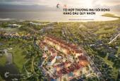 Cần bán căn biệt thự nghỉ dưỡng giá 4 tỷ, sổ hồng lâu dài, nằm trong FLC EO GIÓ SUN BAY QUY NHƠN