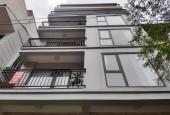 Bán Tòa Nhà Apartment Phố Từ Hoa, Phố Tây, Tây Hồ, 120m, Mặt Tiền 6.8m