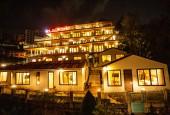 Bán khách sạn nằm tại vị trí trung tâm Sapa tiêu chuẩn 3* là một trong những khách sạn rất nổi tiếng tại đây