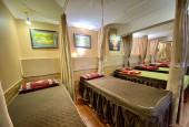 Khách sạn trung tâm thị trấn Sapa - View tuyệt đẹp -Lựa chọn số 1 để đầu tư