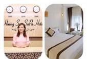 Bán Khách sạn cắt lỗ  ngay trung tâm Sapa- Phù hợp đầu tư đón khách du lịch thu lợi nhuận cao