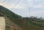 Mảnh đất mặt tiền cực rộng tại trung tâm hành chính mới huyện Bát Xát.